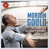 Album artwork for Morton Gould - Complete Chicago Recordings