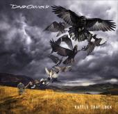 Album artwork for DAVID GILMOUR - RATTLE THAT LO-CK