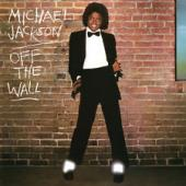 Album artwork for Michael Jackson - Off the Wall CD + DVD