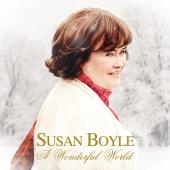 Album artwork for A Wonderful World / Susan Boyle