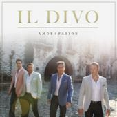 Album artwork for IL DIVO - AMOR & PASSION