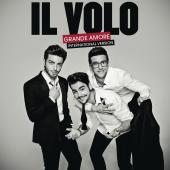 Album artwork for IL VOLO - GRANDE AMORE