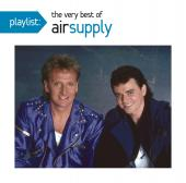 Album artwork for The Very Best of Air Supply