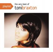 Album artwork for The Very Best of Toni Braxton