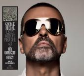 Album artwork for LISTEN WITHOUT PREJUDICE / George Michael