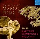 Album artwork for On the Trail of Marco Polo