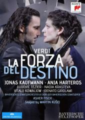 Album artwork for Verdi: la Forza del Destino (Kaufmann)