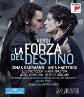 Album artwork for Verdi: La Forza del Destino / Kaufmann, Harteros