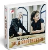 Album artwork for The Art of Tal & Groethuysen - 10 CD set