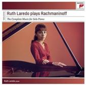 Album artwork for Ruth Laredo Plays Rachmaninoff