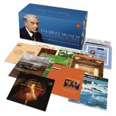 Album artwork for Charles Munch - The Complete RCA Collection