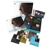 Album artwork for Harnoncourt - Complete Sony Recordings 61CD + 3DVD