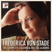 Album artwork for Frederica Von Stade - Complete Columbia Recital Al