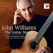 Album artwork for John Williams - The Guitar Master Ultimate Collect