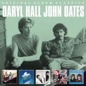 Album artwork for Hall & Oates / Original Album Classics 5-CD set