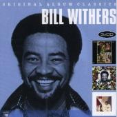 Album artwork for Bill Withers : Original Album Classics
