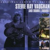 Album artwork for Stevie Ray Vaughan and Double Trouble: Original Al