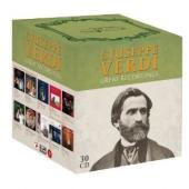 Album artwork for Verdi: Great Recordings
