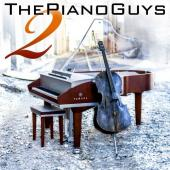 Album artwork for The Piano Guys 2