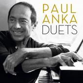 Album artwork for Paul Anka: Duets