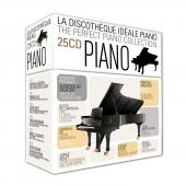 Album artwork for The Perfect Piano Collection 25 CDs