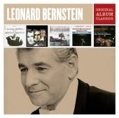 Album artwork for Leonard BNernstein: Original Album Classics