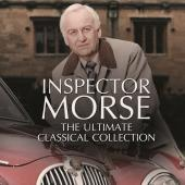 Album artwork for Inspector Morse: The Ultimate Classical Collection