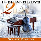 Album artwork for The Piano Guys 2 Deluxe Edition