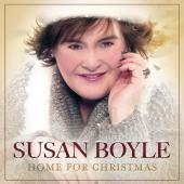 Album artwork for Susan Boyle: Home For Christmas