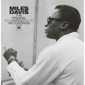 Album artwork for Miles Davis: The Original Mono Albums Collection