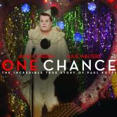 Album artwork for One Chance the Incredible True Story of Paul Potts