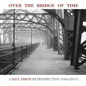 Album artwork for Paul Simon: Over the Bridge of Time