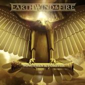 Album artwork for Earth Wind & Fire: Now, Then & Forever