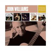 Album artwork for John Williams - Orginal Album Classics