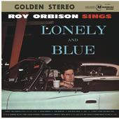 Album artwork for SINGS LONELY AND BLUE (LP)