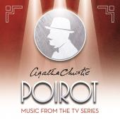 Album artwork for Agatha Christie Poirot - Music from the TV Series