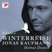 Album artwork for Schubert: Winterreise / Kaufmann