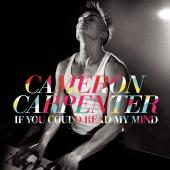 Album artwork for If You Could Read My Mind / Cameron Carpenter