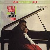 Album artwork for Ray Bryant Trio - Little Susie