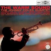 Album artwork for Johnny Coles Quartet - The Warm Sound