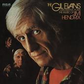 Album artwork for Gil Evans Plays the Music of Jimi Hendrix