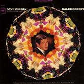 Album artwork for Dave Grusin - Kaleidoscope