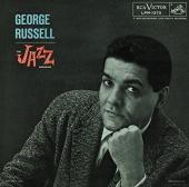 Album artwork for George Russell - The Jazz Workshop