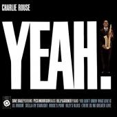 Album artwork for Charlie Rouse - Yeah !