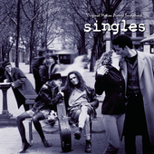 Album artwork for SINGLES SOUNDTRACK (LP DELUXE)