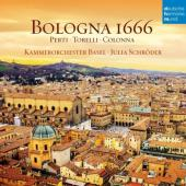Album artwork for Bologna 1666