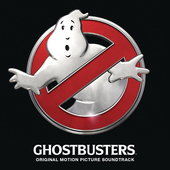 Album artwork for GHOSTBUSTERS (SOUNDTRACK)