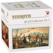 Album artwork for VIVARTE COLLECTION vol.2 (60 CD set)