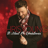 Album artwork for IT MUST BE CHRISTMAS