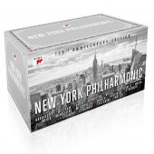 Album artwork for New York Philharmonic - 175th Anniversary Edition